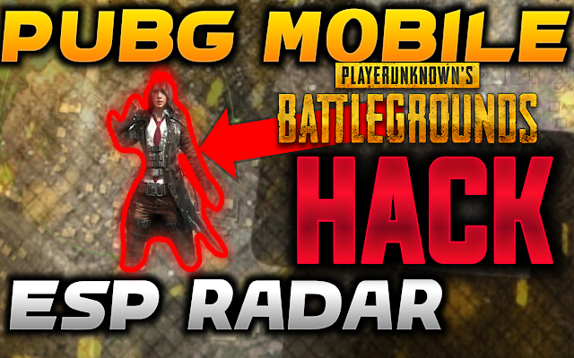 Pubg Mobile Esp Radar Yeni Hile Android ve ios