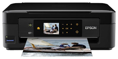 Epson Expression Home XP-413 Driver Download