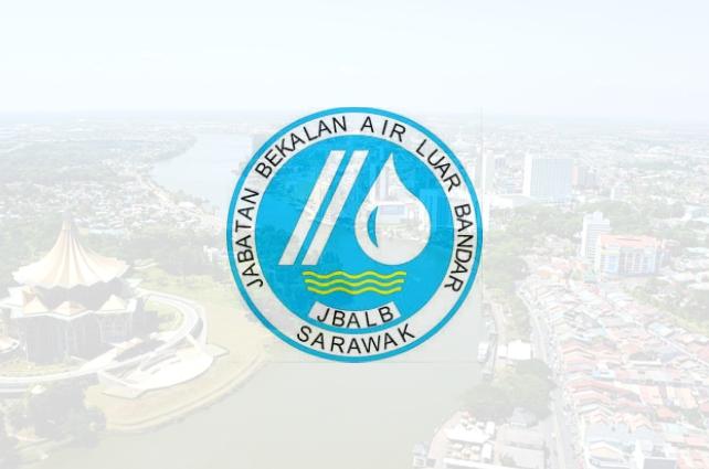 Jawatan kosong kerajaan terkini di Jabatan Bekalan Air Luar Bandar (JBALB) Sarawak