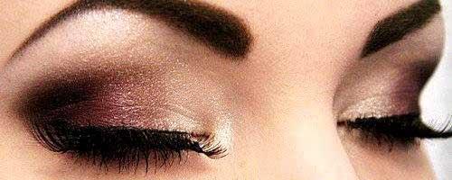 ojos caidos maquillados