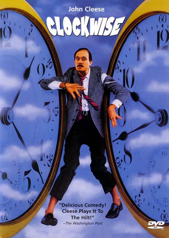 Poster do filme O Homem que Perdeu a Hora