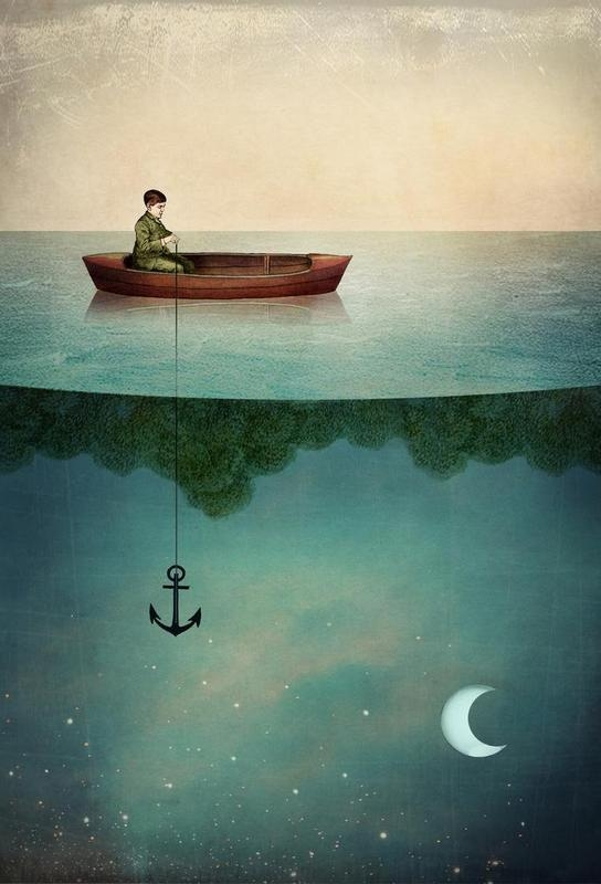 02-Entering-Dreamland-Catrin-Welz-Stein-Collages-of-Illustrations-and-Photographs-Resulting-in-Surrealism