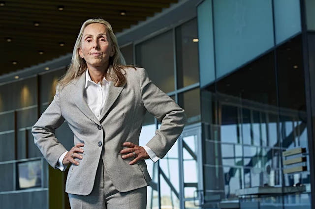 Paula Canny this Lawyer Is Leading a Crusade to Change That