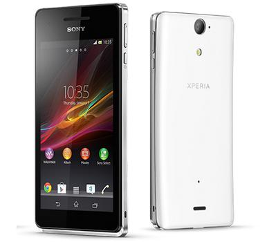 Spesifikasi Sony Xperia V LT25i