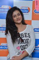 Cute Actress Misti Chakravarthi at Babu Baga Busy Team at Radio City ~  Exclusive 8th April 2017 015.JPG
