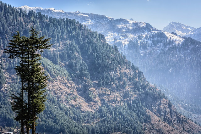 India's Top 10 Hill Stations