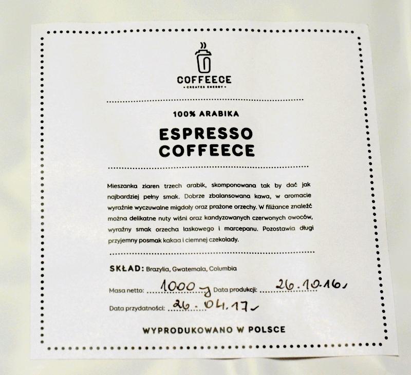 coffeece, kawa, dobra kawa, rebel, projekt rebel, aplikacja rebel, zycie od kuchni