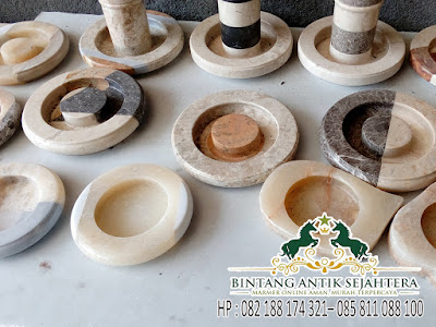 Aneka Model Asbak Marmer, Jual Asbak Tulungagung Onyx, Souvenir Asbak Marmer