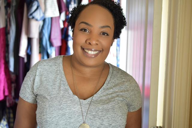 True Matte Makeup: Covergirl TruBlend Matte Made Foundation Review  via  www.productreviewmom.com