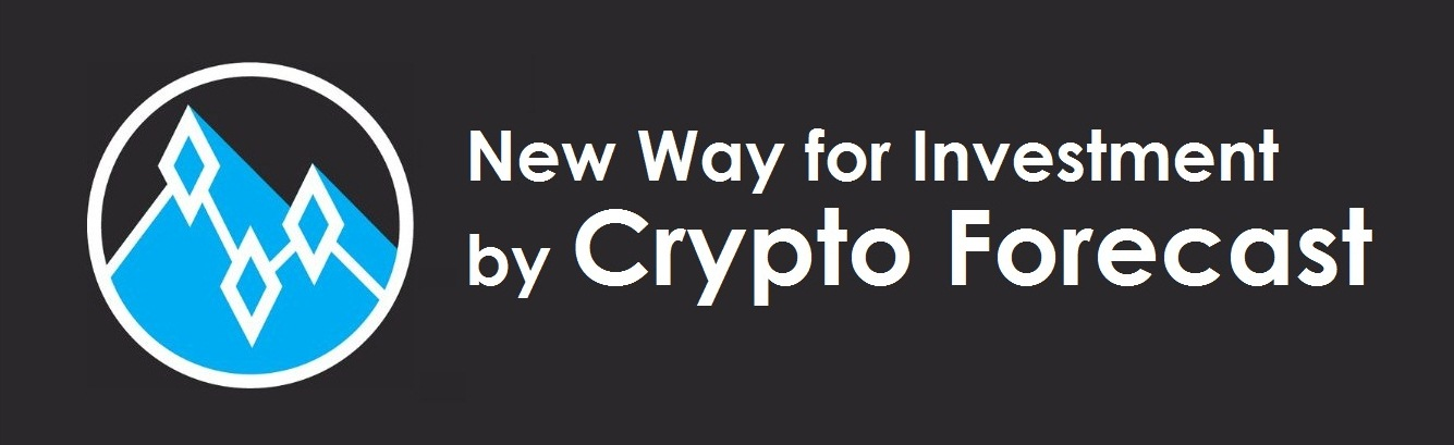 New Way for Investment by Cryptoforecast Token
