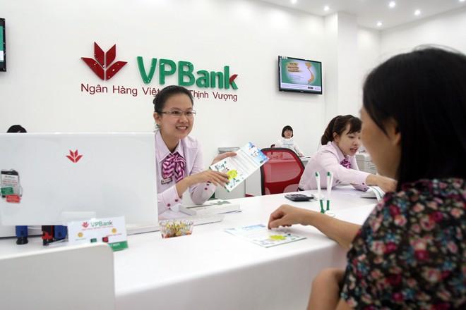 VPBank – Top 5 ngân hàng có nhân viên hạnh phúc nhất Việt Nam