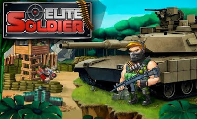 Elite soldier for android