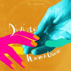 Baixar Música Divino Maravilhoso - IZA e Caetano Veloso Mp3