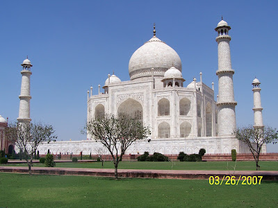 Picturespool taj mahal wallpapers world wonders pictures - Taj mahal screensaver free download ...