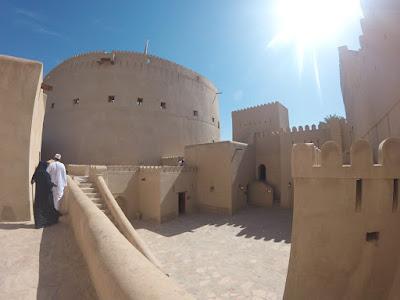 Viaje a Omán, 1º parte. Consejos prácticos - Blog Viajar fácil y barato