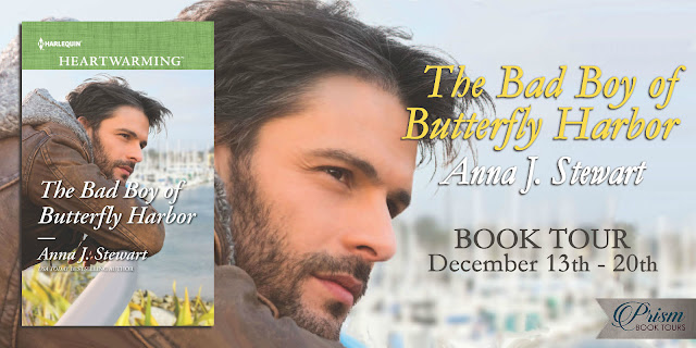 The Bad Boy of Butterfly Harbor Book Review