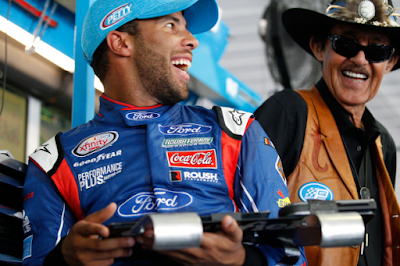 Richard Petty Motorsports Announces New Driver of Famed No. 43 #NASCAR #MENCS