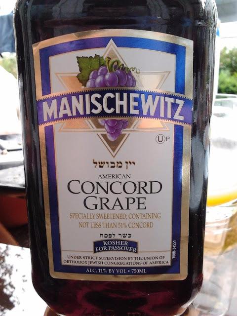Vino Kosher para Pesaj 750 Ml
