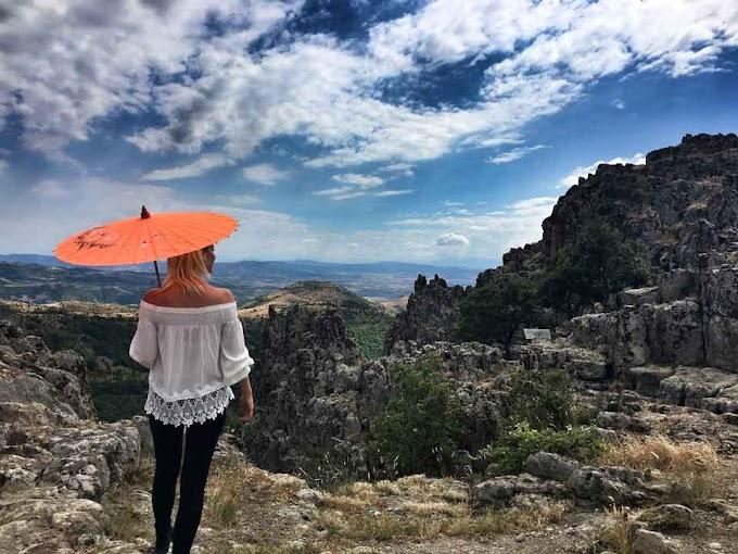 """The Blonde Gypsy: 15 besuchenswerte """"nicht Skopje und Ohrid"""" Orte in Mazedonien"""
