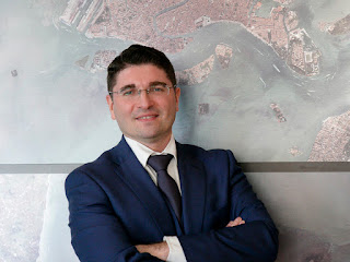 Pino Musolino su Assembela VTP