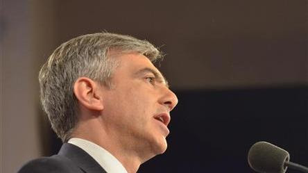 Simon Busuttil will not resign | #perspective