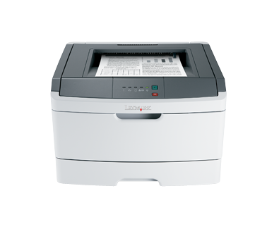 driver lexmark e260 windows xp