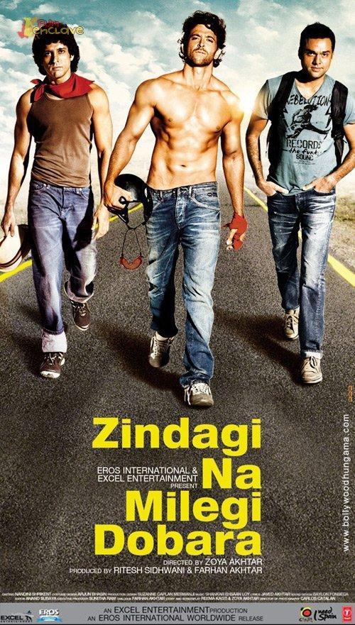 Zindagi Na Milegi Dobara (2011) Mp3 Songs ~ Junkie Movies
