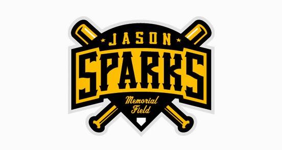 Perbedaan Logo Kompleks dan Logo Sederhana -  Spark Memorial Field