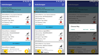 AndroDumpper APK (WPS Connect) Download for Android - Apps Apks