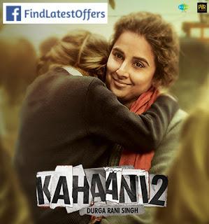 Kahaani 2 Movie poster