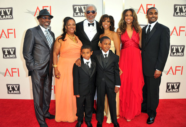 The House Of Fabulous Afi S 39th Annual Achievement Award