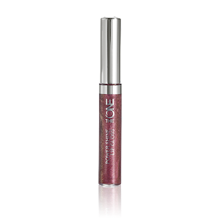 Lip Gloss Power Shine The ONE Απόχρωση: Amethyst Dust Κωδικός: 32119 Δίνει Bonus Points 5