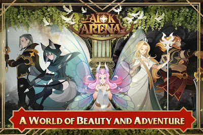 AFK Arena Apk (full) for Android
