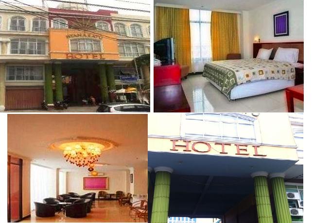 Untitled - 5 Hotel Budget Pilihan di Jalan Jaksa Jakarta