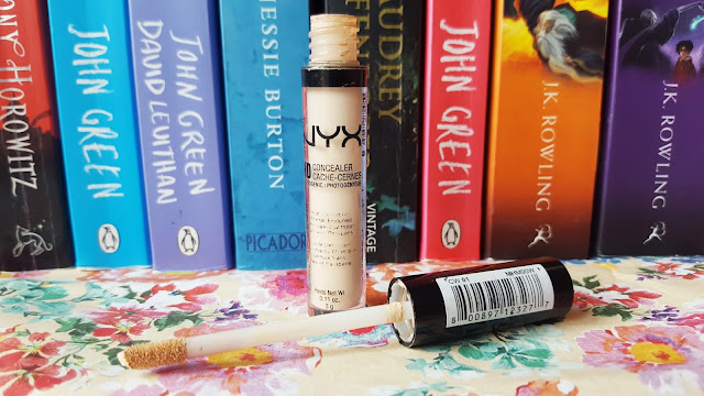Beauty | NYX HD Photogenic Concealer Wand in CW01 Porcelain
