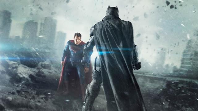 Batman V Superman : Dawn of Justice Review(Spoilers)