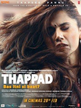 Thappad Reviews