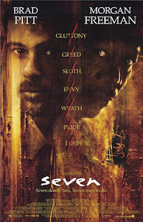 review film se7en