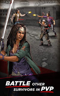 Walking Dead Road to Survival APK