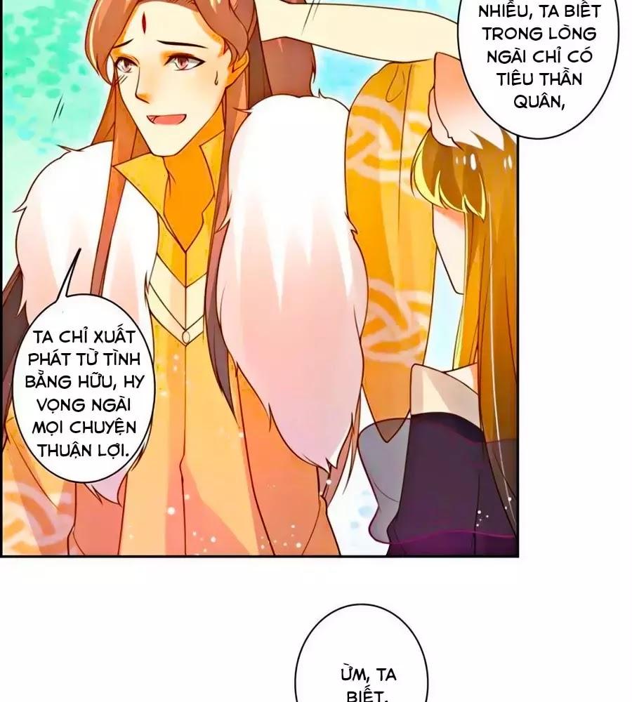 Thanh Khâu Nữ Đế: Phu Quân Muốn Tạo Phản chap 120 - Trang 26