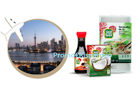 Logo Suzi Wan : concorso '' Promo Capodanno cinese 2019'' e vinci 1 viaggio a Shanghai