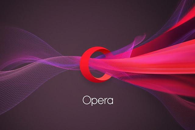 Opera 46.0.2597.26 Terbaru (Software Browser Cepat Ringan)