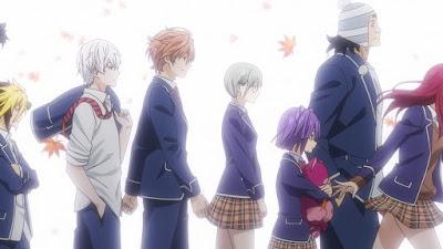 inilah 5 High School dalam Anime Yang Bakal Bikin Kamu Ingin Sekolah di Sana