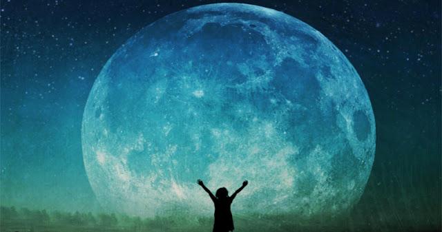 Совет каждому знаку зодиака на предстоящее Новолуние! Фото энергетика Эзотерика страх спокойствие работа психика прошлое Гороскоп Вселенная