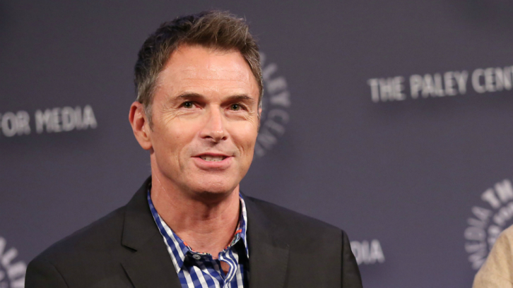 Madam Secretary - Tim Daly Injured, Writers Re-Working Episodes Following Skiing Accident
