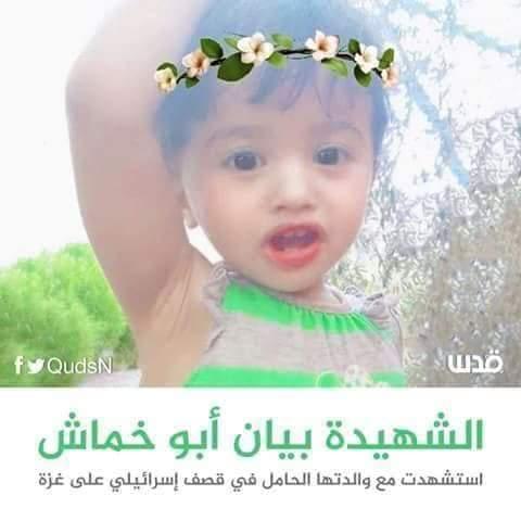 فلسطين في القلب