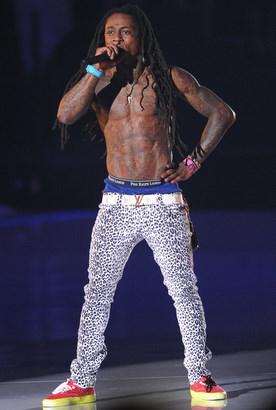Lil Wayne I Hope You Never Wear These Again