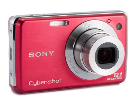 Sony cyber shot dsc s60 manual.