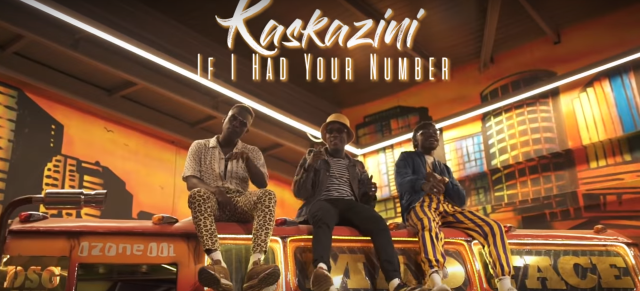 Download Video | Kaskazini - If I Had your Number