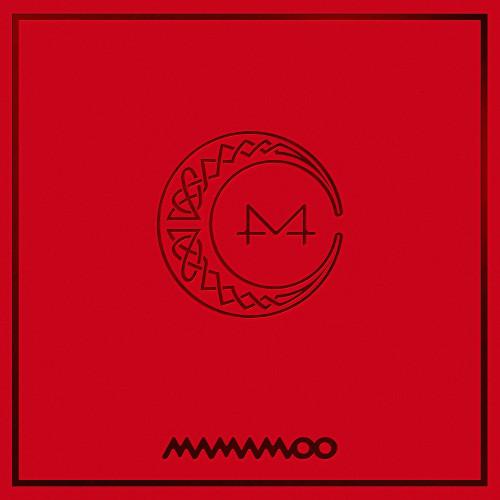 MAMAMOO - Red Moon [FLAC 24bit + MP3 320 / WEB]